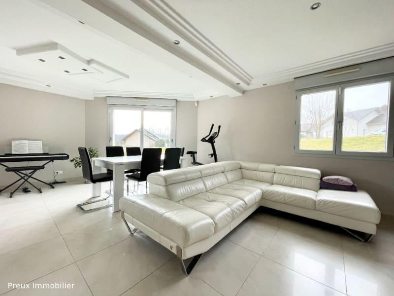 Sale house / villa Sillingy 546000€ - Picture 6