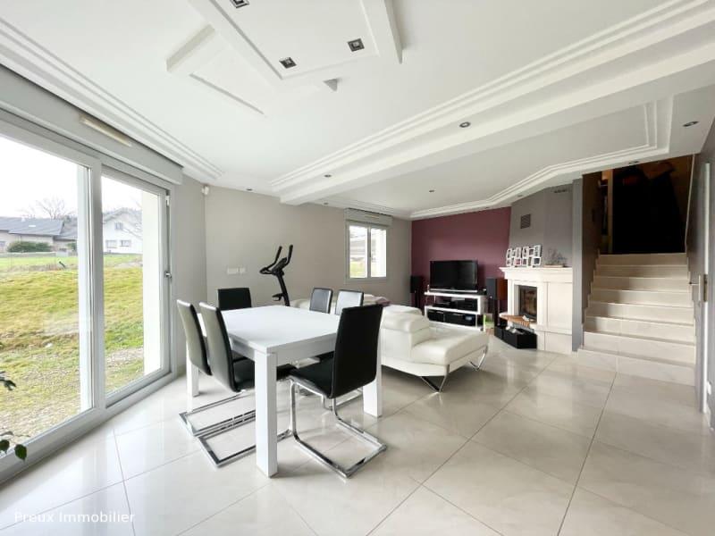 Sale house / villa Sillingy 546000€ - Picture 7