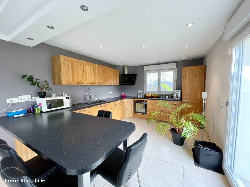 Sale house / villa Sillingy 546000€ - Picture 8