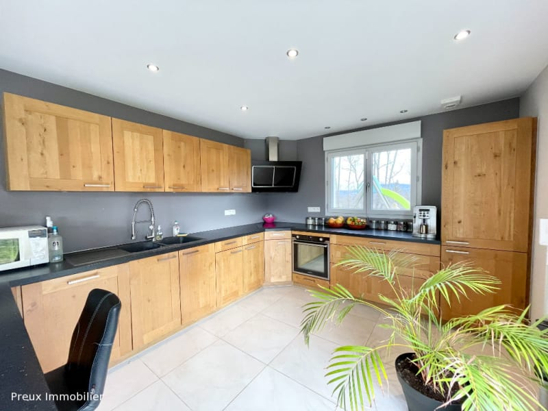 Sale house / villa Sillingy 546000€ - Picture 9