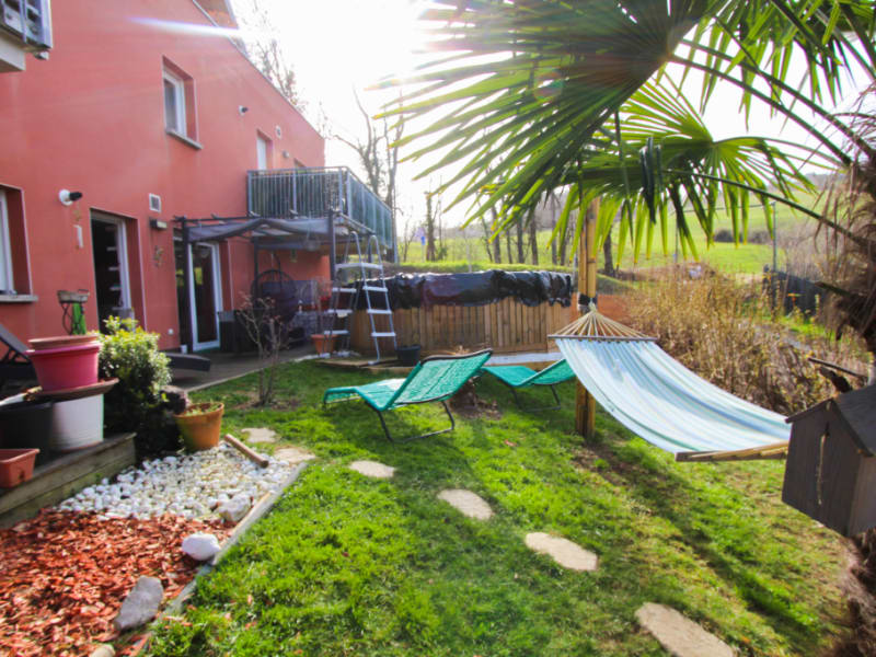 Sale apartment Cognin 276 000€ - Picture 1