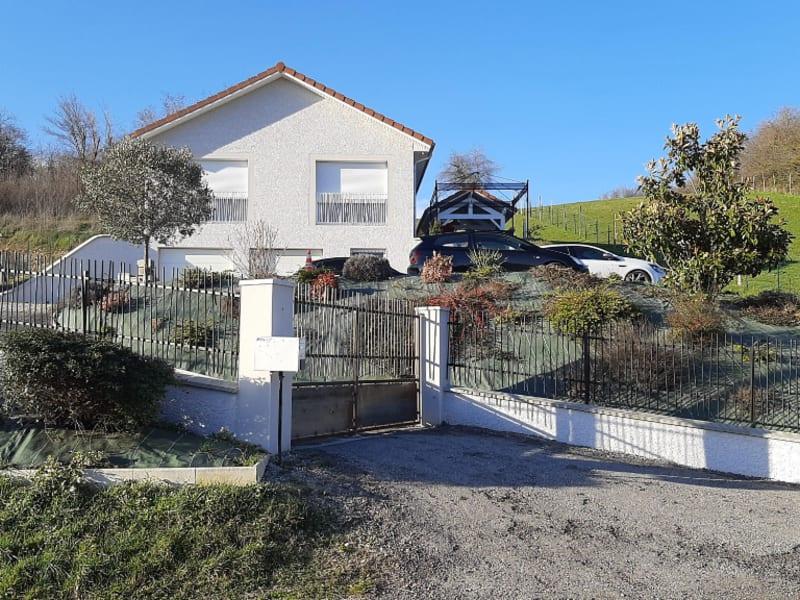 Vente maison / villa Marcilloles 288500€ - Photo 1