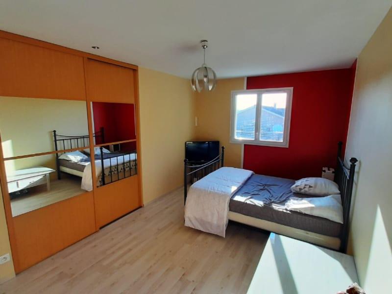 Vente maison / villa Marcilloles 288500€ - Photo 4