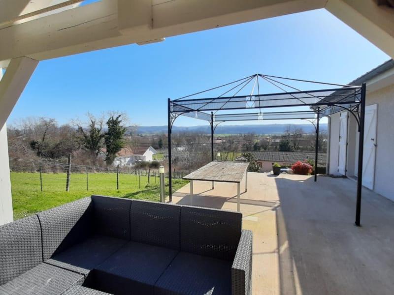 Vente maison / villa Marcilloles 288500€ - Photo 9