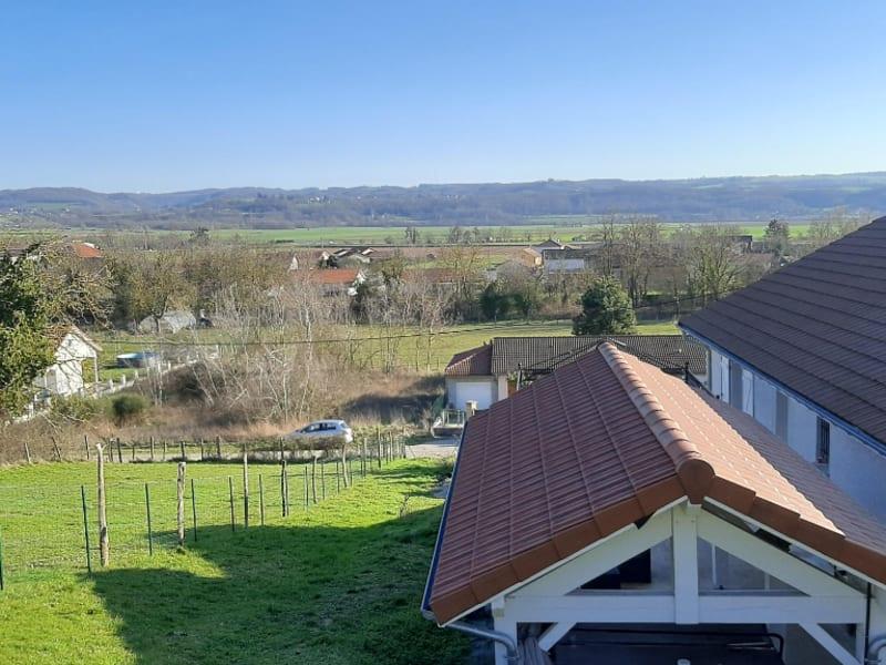 Vente maison / villa Marcilloles 288500€ - Photo 10