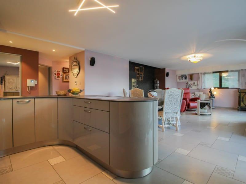Vente appartement Aix les bains 649000€ - Photo 4