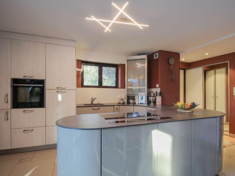 Vente appartement Aix les bains 649000€ - Photo 5