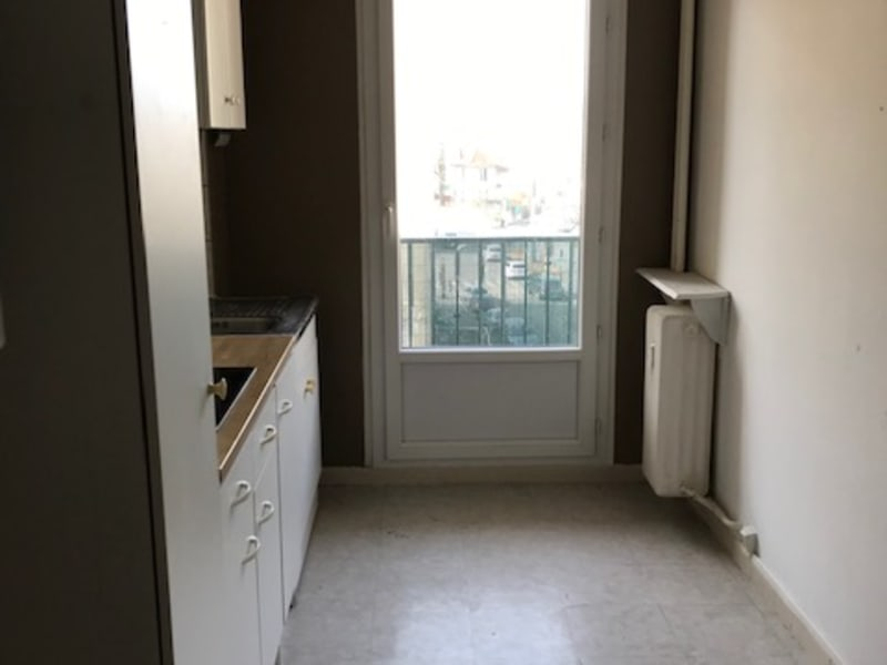 Location appartement Villeurbanne 730€ CC - Photo 5