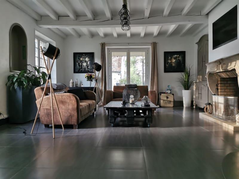 Vente maison / villa Noailles 429000€ - Photo 2