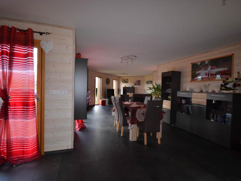 Vente maison / villa Provencheres sur fave 295000€ - Photo 4