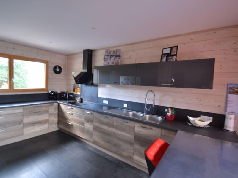 Vente maison / villa Provencheres sur fave 295000€ - Photo 6