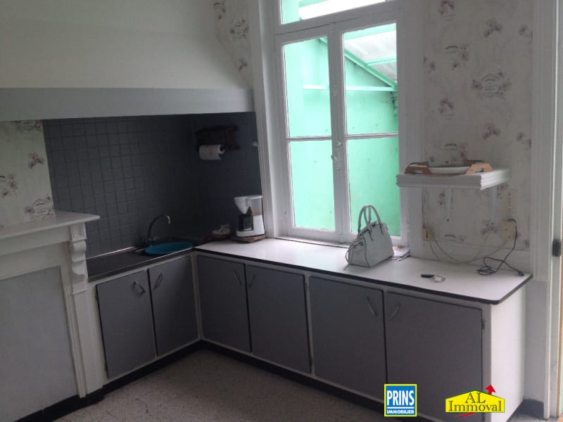 Sale house / villa Flechin 114000€ - Picture 4