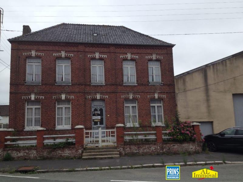 Vente maison / villa Flechin 114000€ - Photo 5