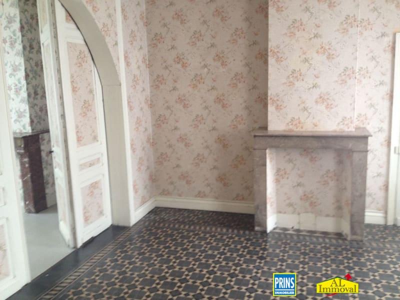 Vente maison / villa Flechin 114000€ - Photo 7