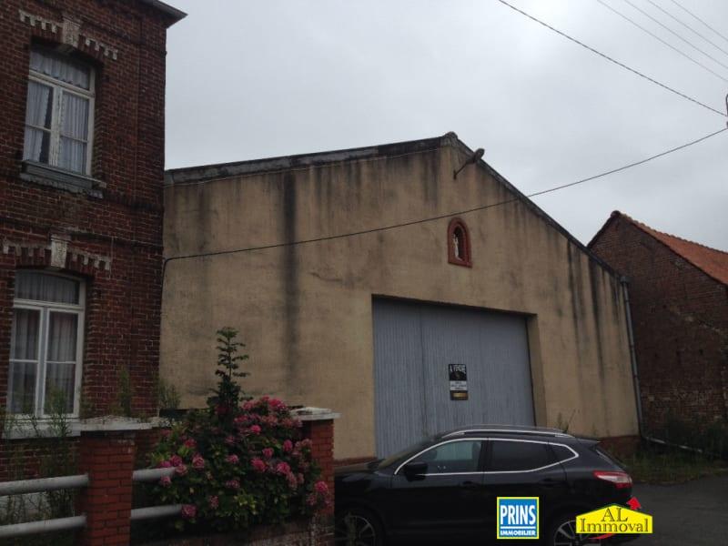 Sale house / villa Flechin 114000€ - Picture 13