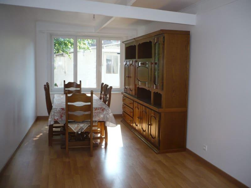 Rental apartment Aire sur la lys 455€ CC - Picture 1