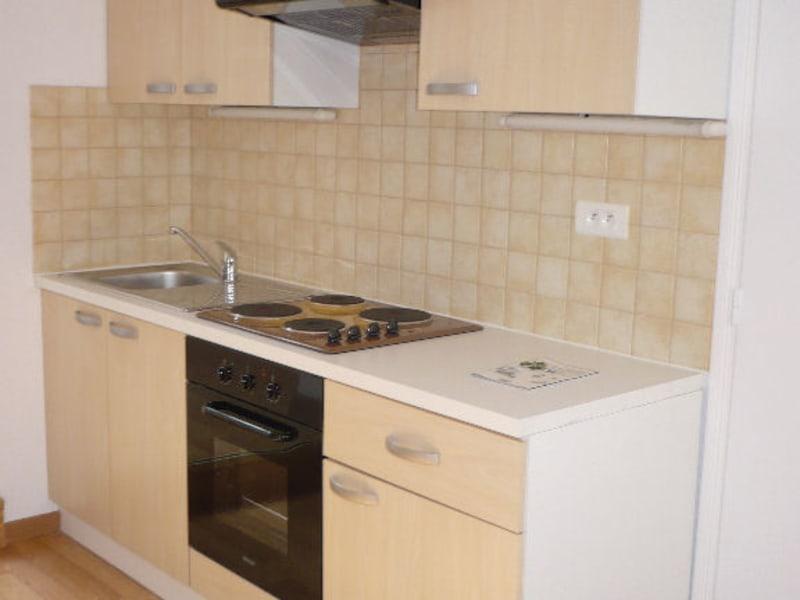 Rental apartment Aire sur la lys 455€ CC - Picture 2