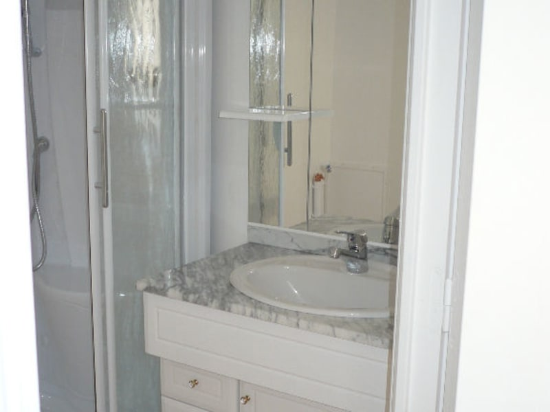 Rental apartment Aire sur la lys 455€ CC - Picture 3
