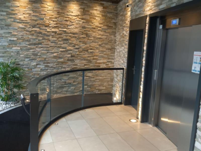 Sale apartment Rennes 285000€ - Picture 1