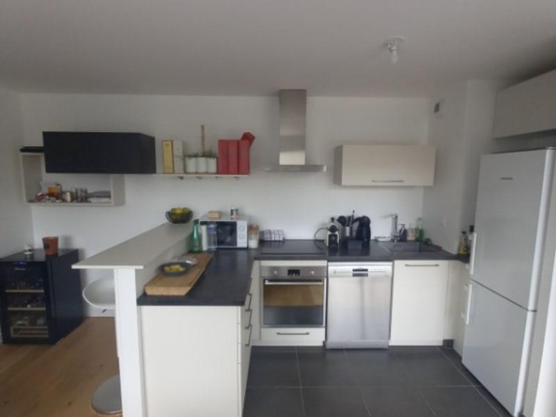 Sale apartment Rennes 285000€ - Picture 3