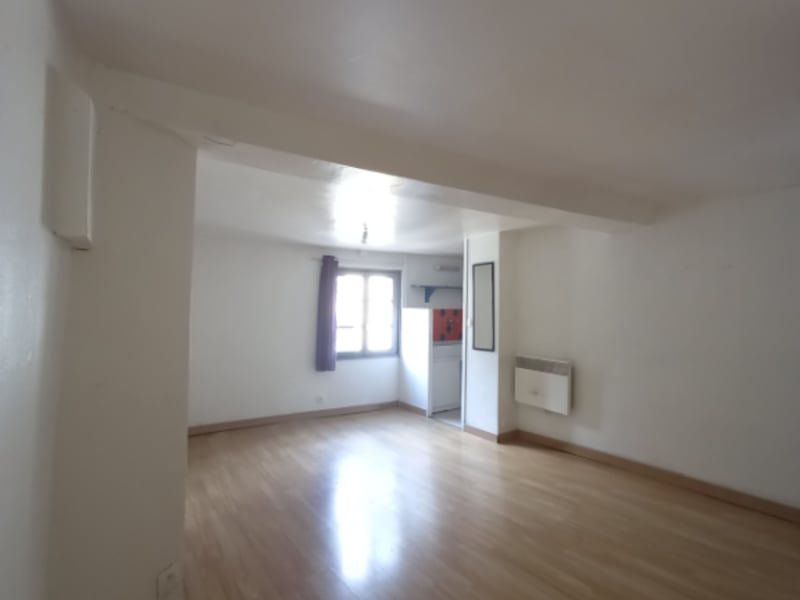 Sale apartment Rennes 71 500€ - Picture 1