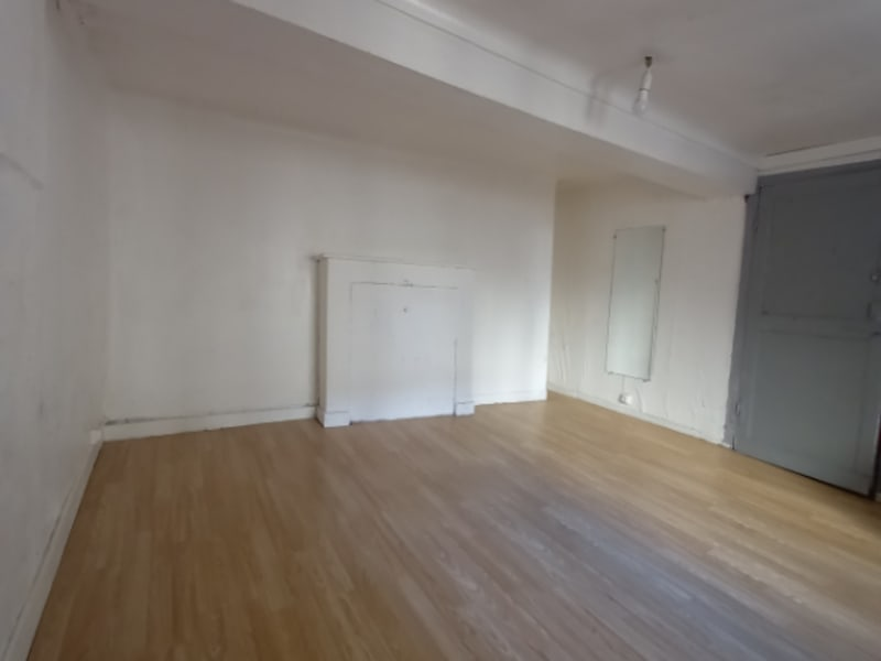 Sale apartment Rennes 71 500€ - Picture 2