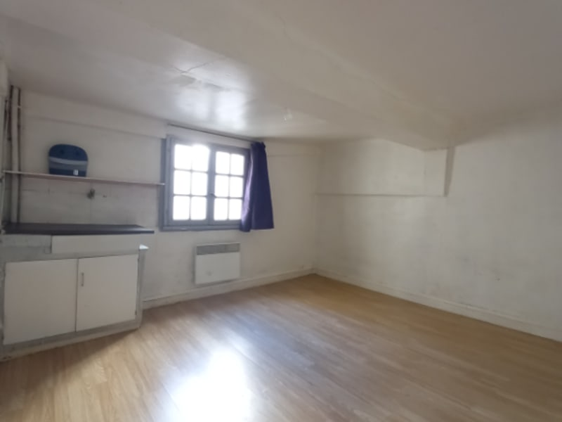 Sale apartment Rennes 71 500€ - Picture 5