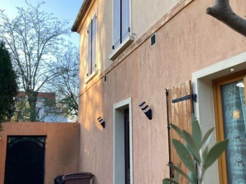 Location maison / villa Colombes 1490€ CC - Photo 1