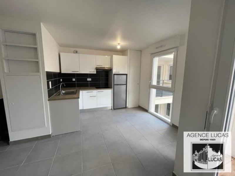 Rental apartment Livry gargan 940€ CC - Picture 4