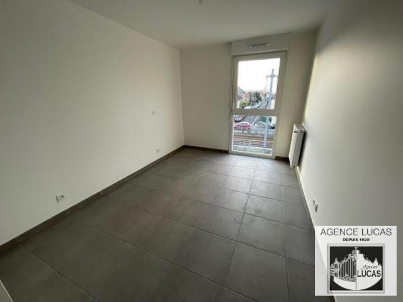 Rental apartment Livry gargan 940€ CC - Picture 6