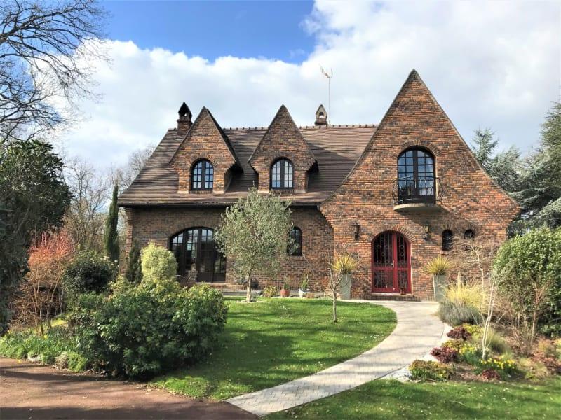 Vente maison / villa Montigny les cormeilles 987000€ - Photo 1