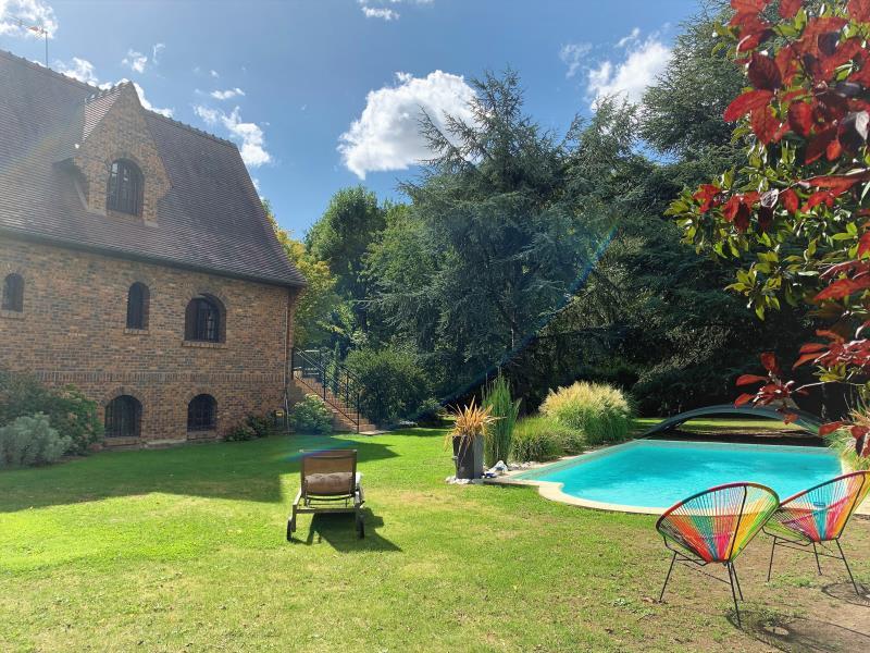 Vente maison / villa Montigny les cormeilles 987000€ - Photo 2