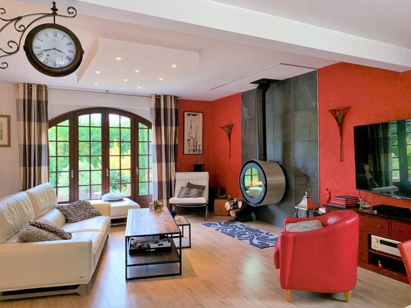 Vente maison / villa Montigny les cormeilles 987000€ - Photo 3