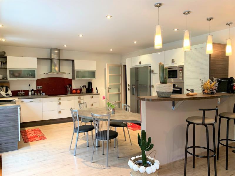 Vente maison / villa Montigny les cormeilles 987000€ - Photo 5