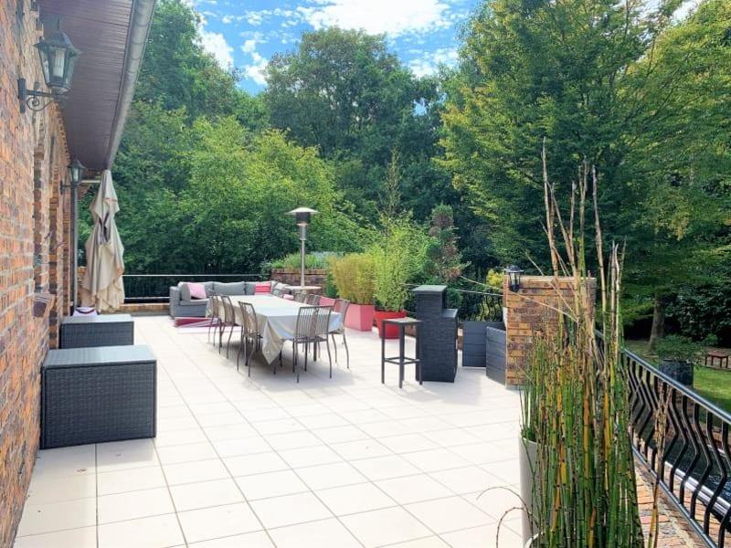 Vente maison / villa Montigny les cormeilles 987000€ - Photo 14