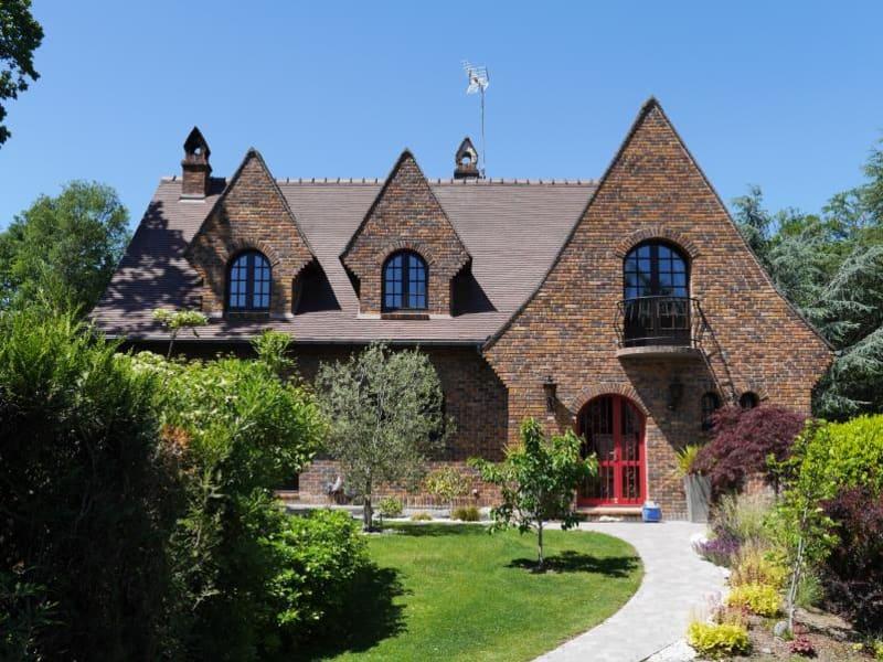 Vente maison / villa Montigny les cormeilles 987000€ - Photo 18