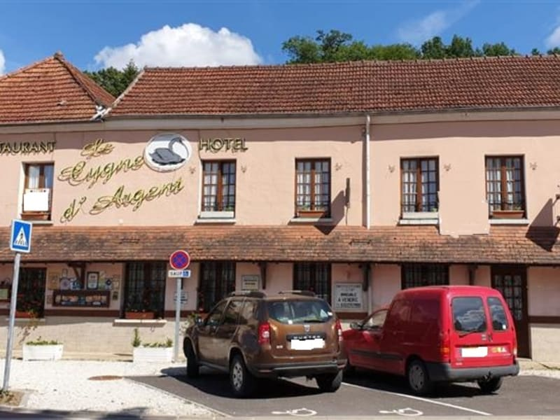 Venta  casa La ferte sous jouarre 363000€ - Fotografía 1