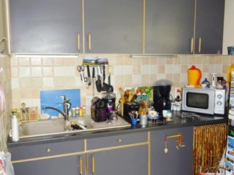 Vente appartement Sarcelles 155000€ - Photo 2