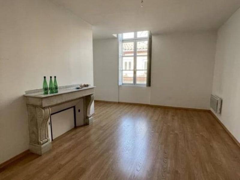 Rental apartment Toulouse 1200€ CC - Picture 1