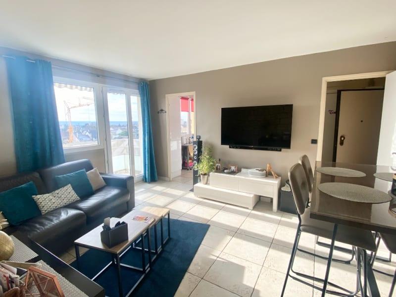 Sale apartment Sartrouville 230000€ - Picture 1