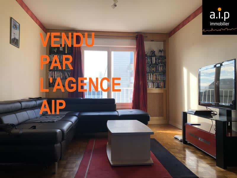 Sale apartment Brest 117 000€ - Picture 1