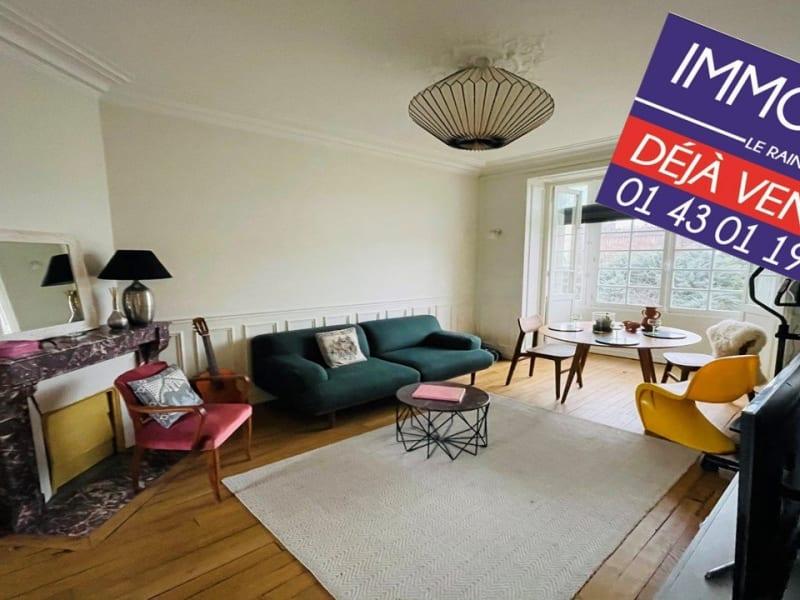 Vente appartement Villemomble 271000€ - Photo 1