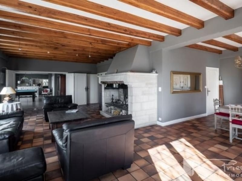 Verkauf haus Castelnau de levis 360000€ - Fotografie 1