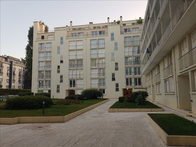 Location appartement Versailles 415€ CC - Photo 8