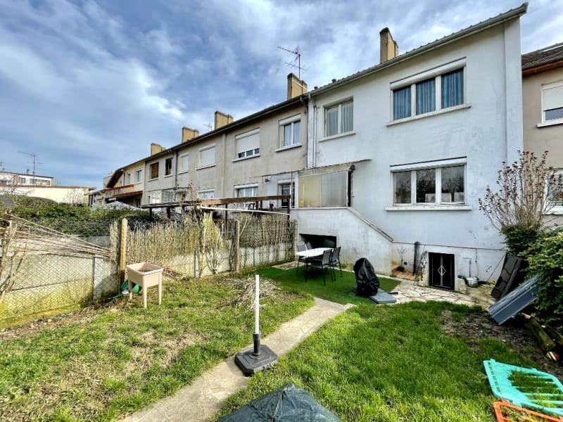 Vente maison / villa Viry chatillon 249900€ - Photo 1