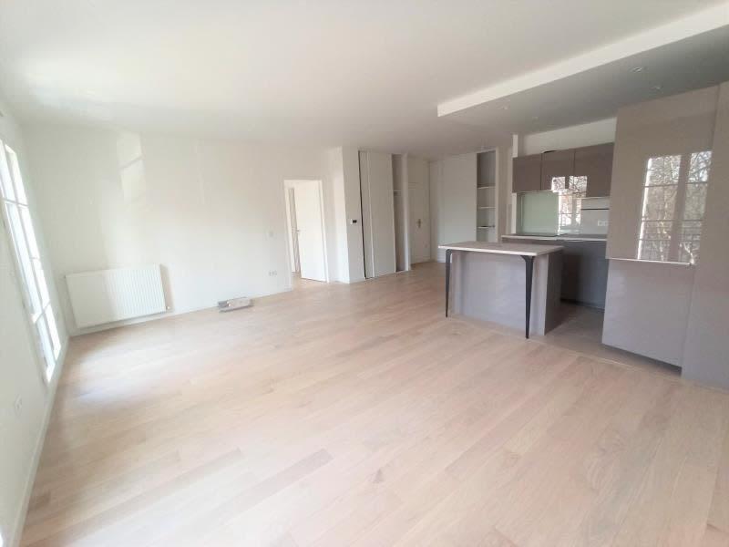 Rental apartment Le vesinet 2300€ CC - Picture 3