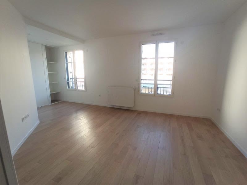 Rental apartment Le vesinet 2300€ CC - Picture 5
