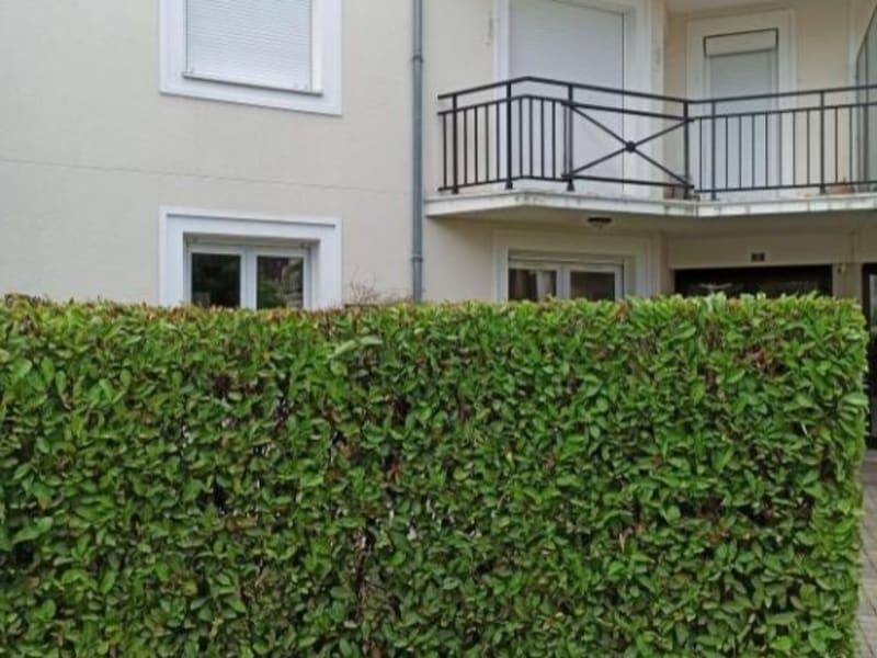 Rental apartment Croissy sur seine 925€ CC - Picture 10