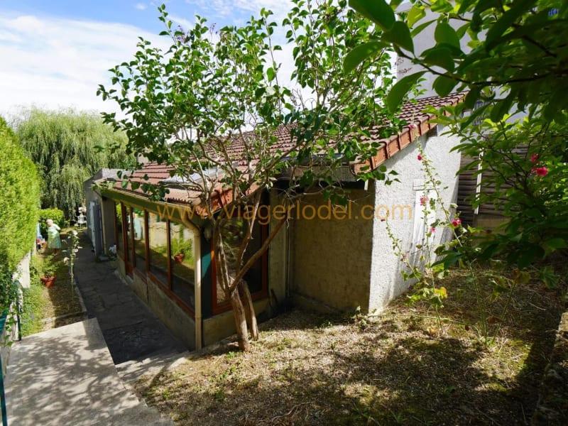 Lijfrente  huis Chaville 290000€ - Foto 1