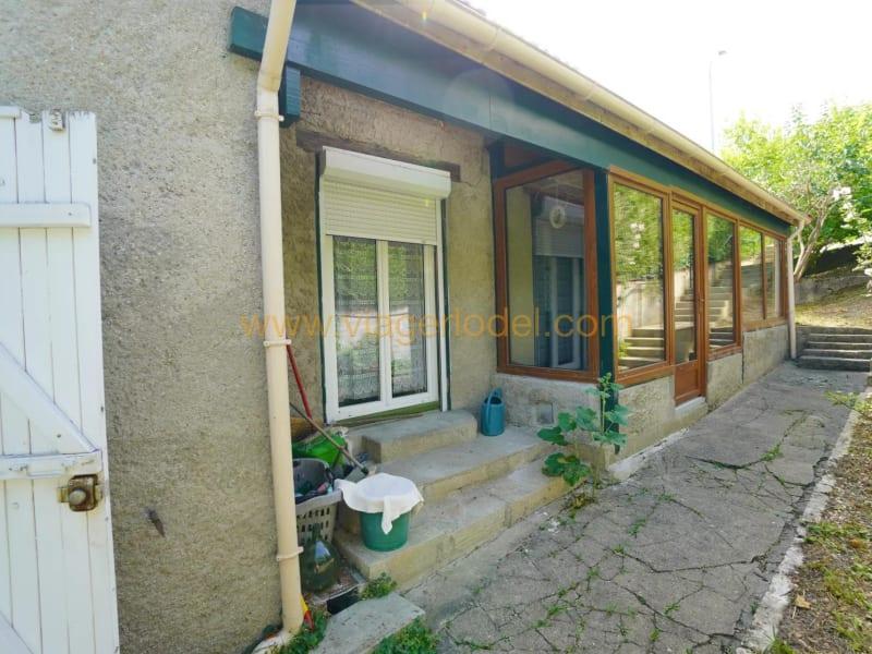Lijfrente  huis Chaville 290000€ - Foto 3